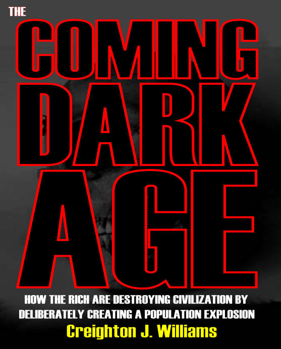 the coming dark ages cover